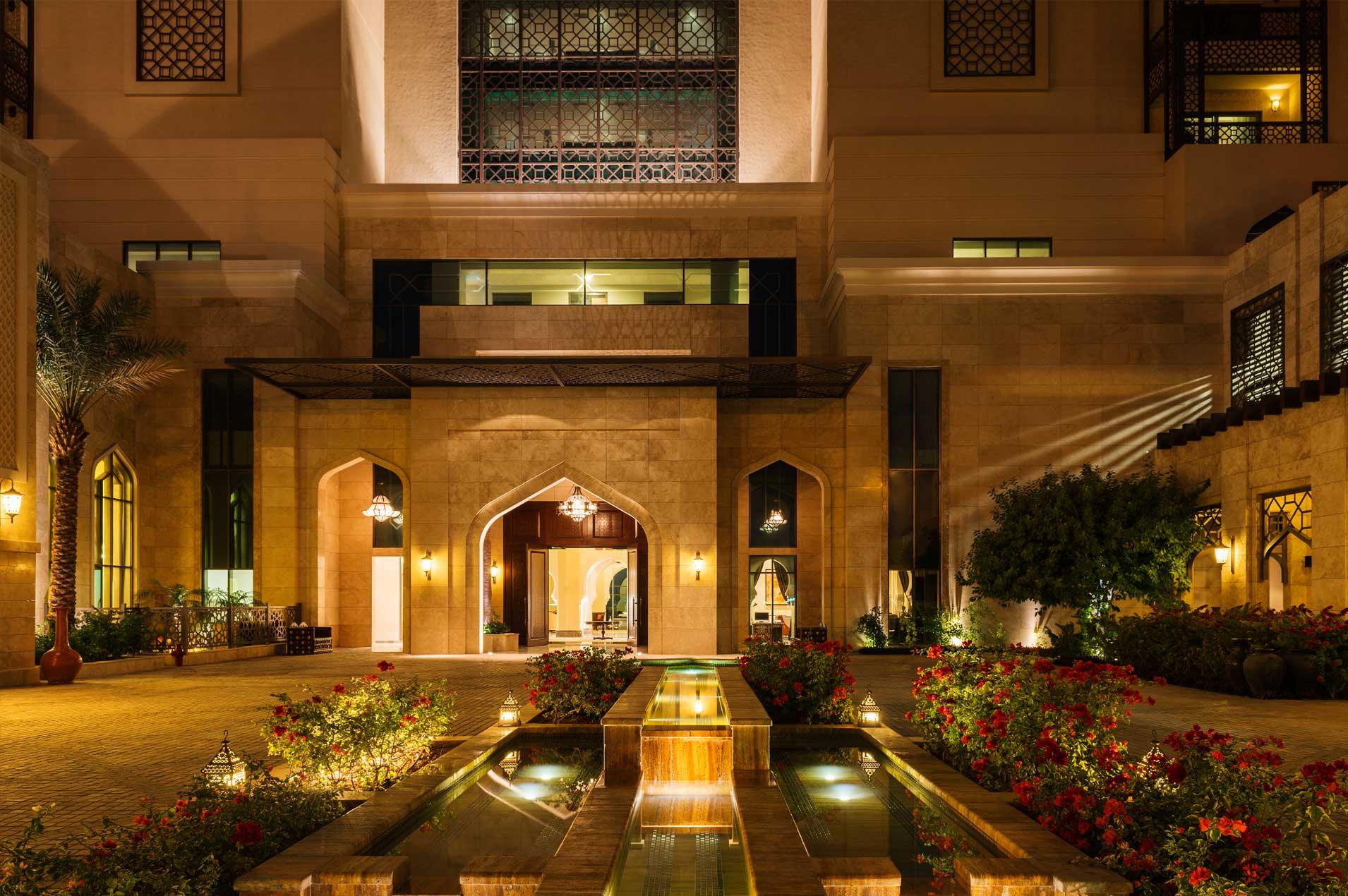 Ajman Saray Resort