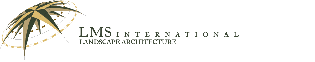 LMS International | Dubai based Landscape Architectural Design Company